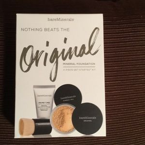 BareMinerals Nothing Beats The Original Collection